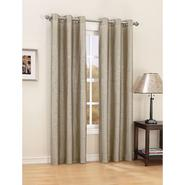 Jaclyn Smith Mariah Panel - Taupe at Kmart.com