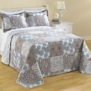 Colormate Bedspread & Shams - Celia Floral Print at Sears.com