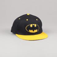 Young Men's Flat-Billed Baseball Cap - Batman at Sears.com