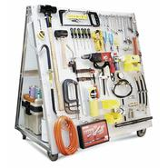 "DuraBoard 36"" Industrial Mobile Tool Storage Cart at Kmart.com"