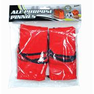Franklin Sports Red Training Pinnies - 6 Pack at Kmart.com