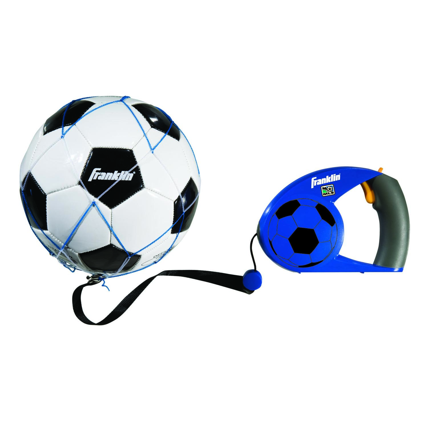 Coach & Team Soccer Accessories