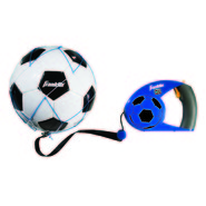 Franklin Sports MLS® Soccer Leash, Ball & Pump at Kmart.com