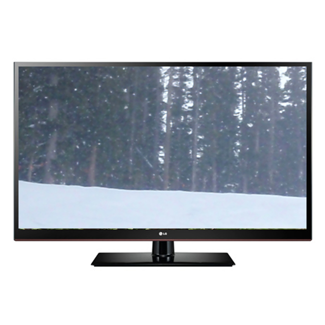 "LG Refurbished 47"" Class 1080p 120Hz LED HDTV - 47LS4500"