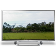 "LG 47G2 47"" Factory Refurbished 3D LED Television with Google Tv at Sears.com"