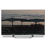 "LG 47LM7600 47"" Factory Refurbised 3D LED Television with Smart Tv and 240HZ at Kmart.com"
