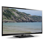 "LG 47LS460 Factory Refurbished 46"" LED Television at Sears.com"