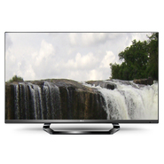 "LG 55LM6400 55"" Factory Refurbished 3D LED Television with Internet Apps and Wifi at Sears.com"