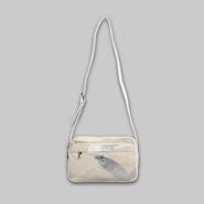 Jaclyn Smith Women's Patch Crossbody Bag at Kmart.com