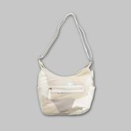 Jaclyn Smith Women's Patch Hobo Bag at Kmart.com