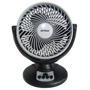 "8"" Oscillating Turbo High Performance Air Circulator at Kmart.com"