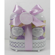 Amelie's Garden Lavender Hand Caddy at Sears.com