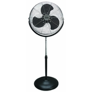 "18"" Industrial Grade High Velocity Stand Fan at Kmart.com"