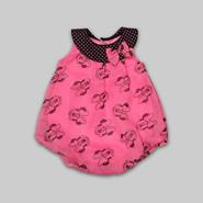 Disney Baby Minnie Mouse Infant Girl's Romper at Kmart.com