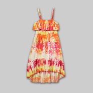 Route 66 Girl's Maxi Dress - Tie-Dye at Kmart.com