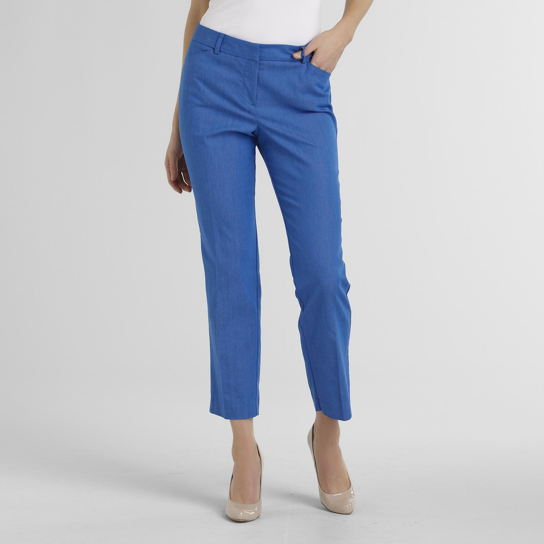 Covington Women's Colored Ankle Pants at Sears.com
