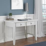 Home Styles Arts & Crafts White Student Desk at Kmart.com