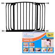 Dream Baby Hallway Security Gate & Childproofing Safe...