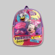 Disney Minnie Mouse & Daisy Duck Toddler Girl's Backpack at Kmart.com