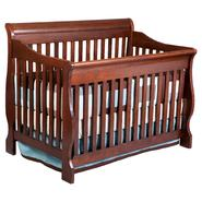 Delta Canton 4-in-1 Convertible Crib in Cherry at Kmart.com