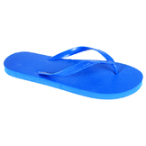 Women's Flip Flop Zori Bikini - Royal Blue at mygofer.com