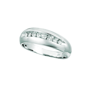 Gents Wedding  Band at Sears.com