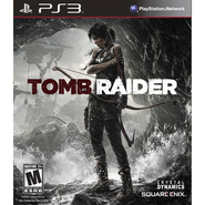 Square Enix PS3 Tomb Raider at Sears.com