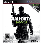 Activision PS3 Call of Duty: Modern Warfare 3 w/DLC at Sears.com
