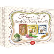 Flower Soft Starter Kit Floral Card Making at Kmart.com