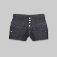 Bongo Junior's Jean Shorts - High-Waisted at Sears.com
