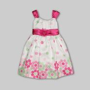 Ashley Ann Girl's Special Occasion Dress - Polka Dots at Sears.com