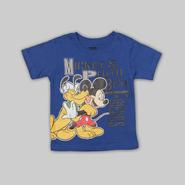 Disney Baby Mickey Mouse Toddler Boy's T-Shirt at Sears.com