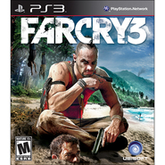 Ubisoft PS3 Far Cry 3 at Sears.com