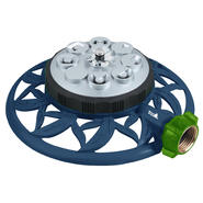 Select It! 9-Pattern Decorative Metal Turret Sprinkler at Kmart.com