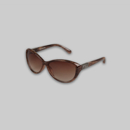 Dockers Women's Cat-Eye Sunglasses - Faux Wood Grain at Sears.com