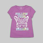 Canyon River Blues Girl's Plus Graphic T-Shirt - Dreams at Sears.com
