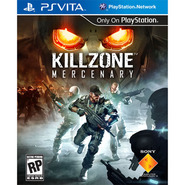 Sony PS Vita Killzone: Mercenary at Sears.com