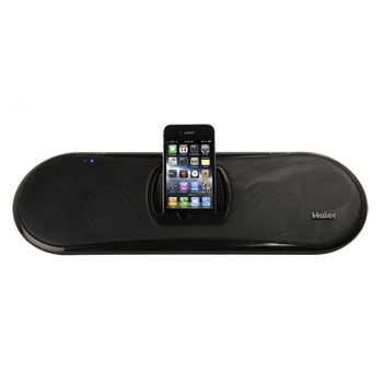 Haier Move Portable iPod/iPhone Docking Station