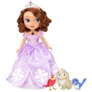 Disney Talking Sofia and Animal Friends at Kmart.com