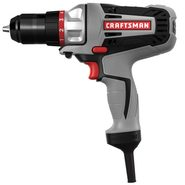 Craftsman BOLT-ON Corded Unit at Craftsman.com