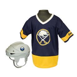 Franklin Sports NHL® Buffalo Sabres Kids Team Set at Kmart.com