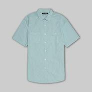 John Henry Men's Short-Sleeve Shirt - Plaid at Sears.com