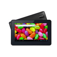"Supersonic SC-1007JB 7"" Tablet with ARM Cortex A9 Processor & Android 4.1 Operating System at Sears.com"