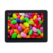 "Supersonic 9.7"" Tablet with AllWinner A10 Processor & Android 4.1 Operating System at Sears.com"
