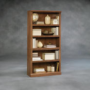 Sauder 5 Shelf Split Bookcase at Kmart.com