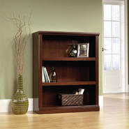 Sauder 3 Shelf Bookcase at Kmart.com