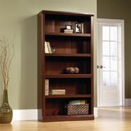 Sauder 5 Shelf Split Bookcase at Sears.com