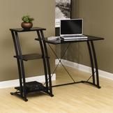 Sauder Deco Tiered Desk at mygofer.com