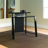 Sauder Mirage Desk at mygofer.com