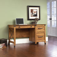Sauder Registry Row Desk at Kmart.com